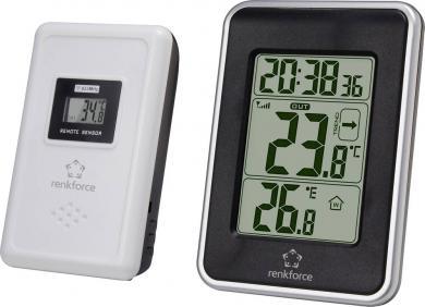 Termometru wireless Renkforce E0109T