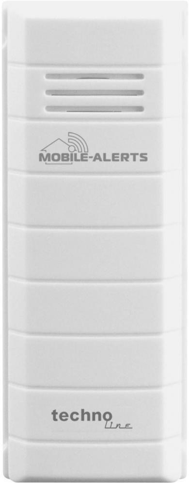 Senzor de temperatură Techno Line Mobile Alerts MA 10100