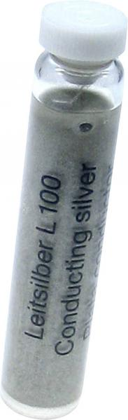 Argint conductor 2 ml, Kemo L100
