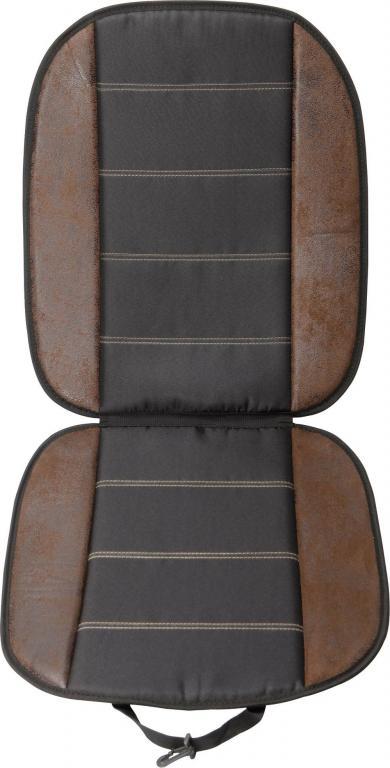 Husă scaun auto, negru, Unitec