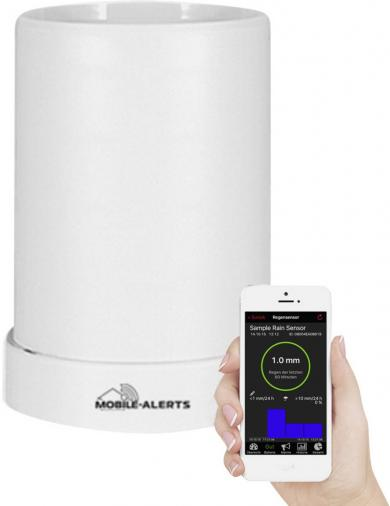 Pluviometru Techno Line Mobile Alerts MA 10650