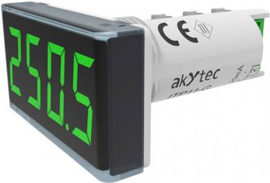 Indicator de proces akYtec ITP11-G, 4 - 20 mA