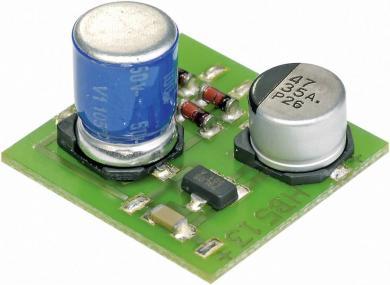 Modul cu regulator de tensiune, carcasă LM 317 (SO 8), tensiune de ieşire 1.27 - 30 V, curent de ieşire max. 100 mA