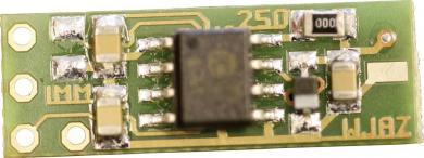 Modul de comandă diode laser SMD, max. 250 mA, 5V/DC