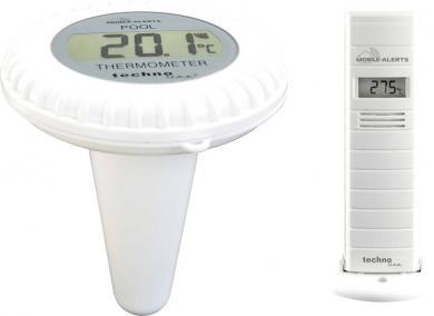 Senzor termohigrometric şi termometru de piscină Techno Line Mobile Alerts MA 10700