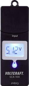 Adaptor/încărcător USB inteligent, Voltcraft SCA-100