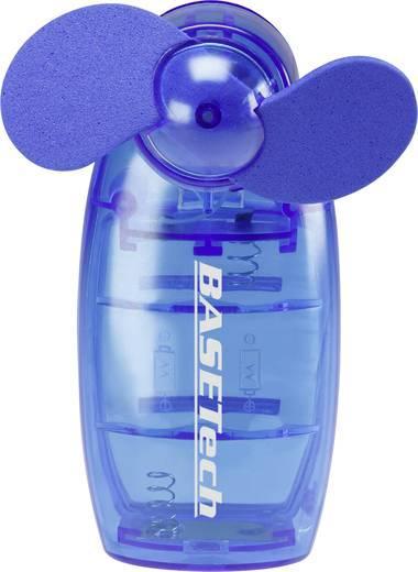 Ventilator portabil, albastru, Basetech TM-2108A