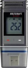 Data logger temperatură și umiditate, Voltcraft DL-210TH