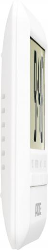 Timer digital ADE TD 1600, alb