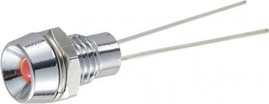 Lampă de semnalizare R9-1612, led 3 mm, galben