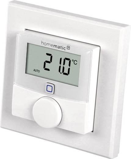 sistem automatizare casa homematic ip termostat de camera wireless cu senzor de german. Black Bedroom Furniture Sets. Home Design Ideas