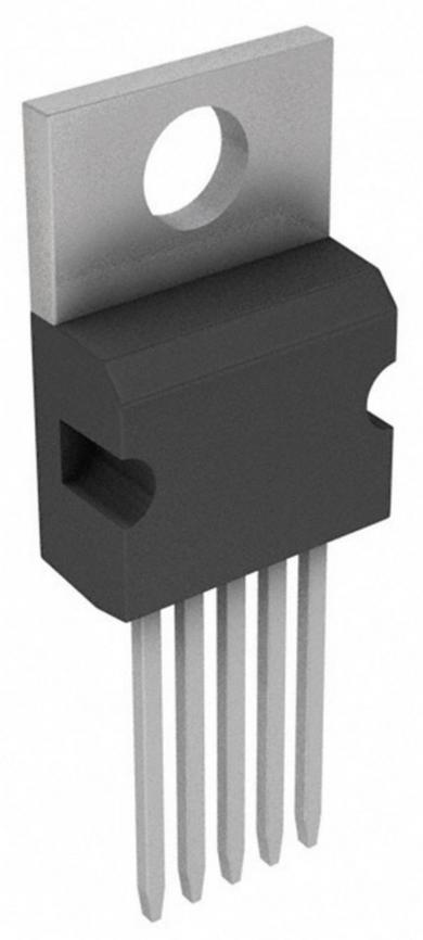Regulator de tensiune tip LT 1528 CT, carcasă TO 220-5, tensiune de ieşire 3.3 V