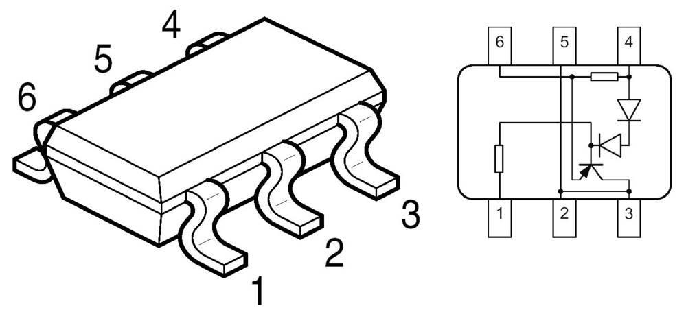 circuite intregrate de actionare led pmic driver led seria