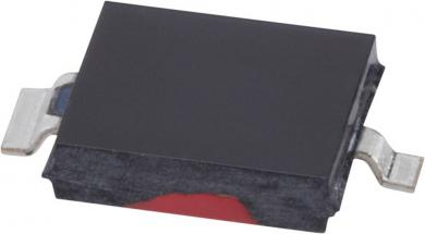 Fotodiodă PIN SMT cu filtru, BPW 34 FS, lungime de undă 800 - 1100 nm
