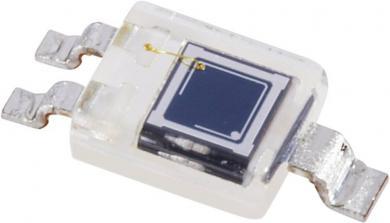 Fotodiodă PIN SMT, SFH 2400, lungime de undă 400 - 1100 nm