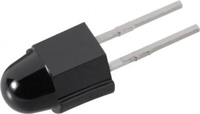 Fotodiodă PIN SMT cu filtru, SFH 2505 FA, lungime de undă 750 - 1100 nm