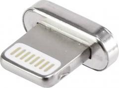 Conector Apple Lightning pentru adaptor magnetic, Renkforce MagnetSafe
