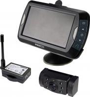 Sistem video wireless...
