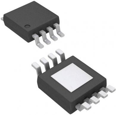 Senzor digital de temperatură Analog Devices ADT75ARMZ