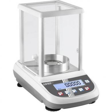 Balanţă analitică Kern ALJ 310-4A, 310 g, 0.0001 g