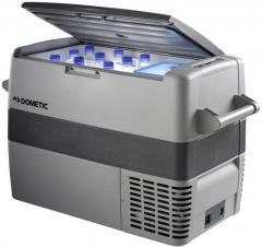 Cutie frigorifică cu compresor 49 l, A+, 12 V/24 V/110 V/230 V, Dometic Group CoolFreeze CF 50