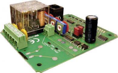 Regulator de nivel pentru lichide conductoare Hygrosens 24 V/DC
