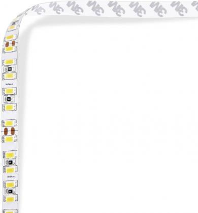 Bandă led 5 m, 24 V, alb neutru, Ledxon LFBHL-SW840-24V-6S83-20