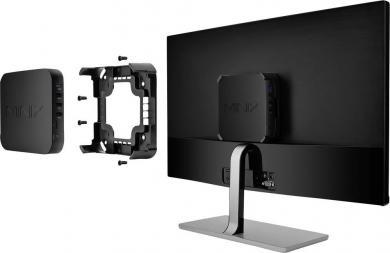 Mini-PC (HTPC) Minix NEO Z83-4 PRO, Intel Atom x5-Z8350, 4 GB, 32 GB, Windows 10 Pro