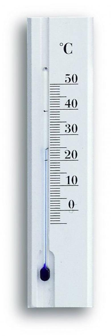 Termometru analogic TFA 12.1032.09, alb