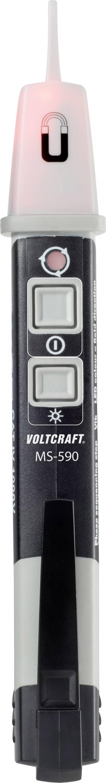 Tester fază şi câmp electromagnetic rotitor Voltcraft MS-590, CAT IV 1000 V