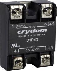 Releu electronic Crydom D1D20...