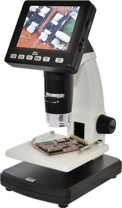 Cameră microscop USB cu monitor Toolcraft DigiMicro Lab5.0