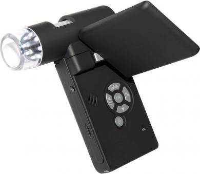 Cameră microscop USB Toolcraft DigiMicro Mobile
