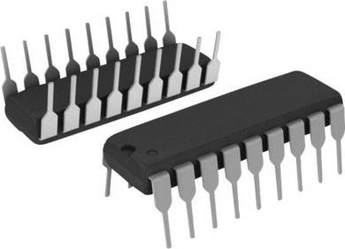 Circuit integrat liniar ULN 2804 = L 604 C