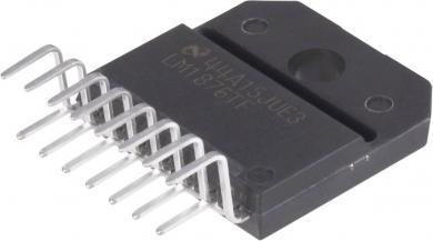 Amplificator audio Hi-Fi National Semiconductor LM 1876 TF