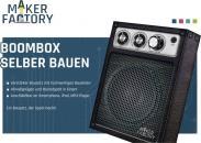Kit amplificator MAKERFACTORY...