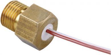 Senzor de temperatură platină cu filet Heraeus-Nr. 30 010 007, rezistenţă Pt 100