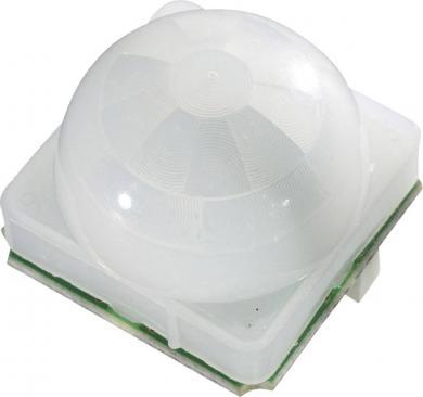 Senzor de mişcare PIR SMD Hygrosens 3 - 12 V / 1,4 mA