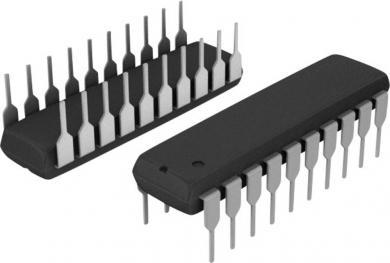 Circuit integrat liniar ADC 08041 CN