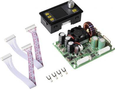 Sursă de alimentare programabilă Joy-it JT-DPS5015, 0 - 50 V, 0 - 15 A, 750 W