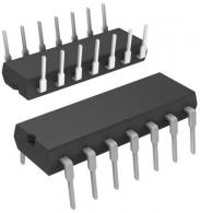 Circuit integrat liniar MC 1489