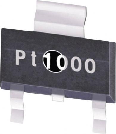 Senzor de temperatură platină SOT 223 Heraeus PT1000 2B