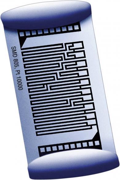 Senzor de temperatură platină SMD 1206 V Heraeus nr. 32 207 595