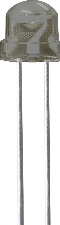 Led 5 mm, L-9294VGC-Z, 1300 mcd, verde