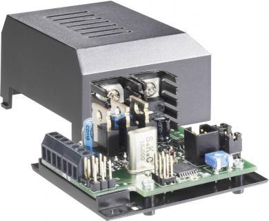 Dispozitiv de comandă RGB Conrad MS-35 pentru benzi LED