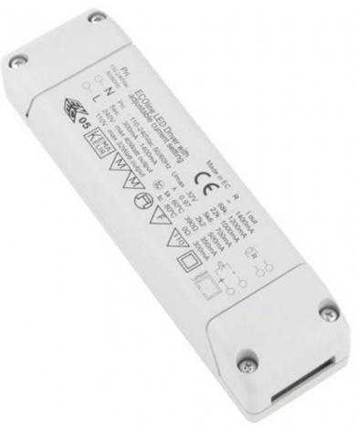 Convertor led ECOline 24 V/DC