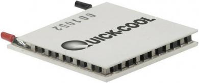 Element Peltier HighTech QuickCool QC-63-1.4-6.0M, 7.6 V