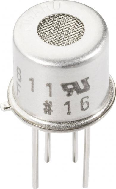 Senzor pentru gaze LP Figaro TGS 2611-C00 metan (Ø x Î) 9.2 mm x 7.8 mm