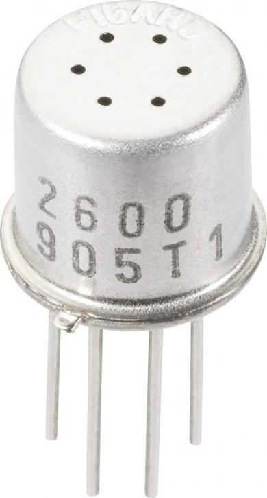 Senzor pentru calitatea aerului Figaro TGS 2600-B00