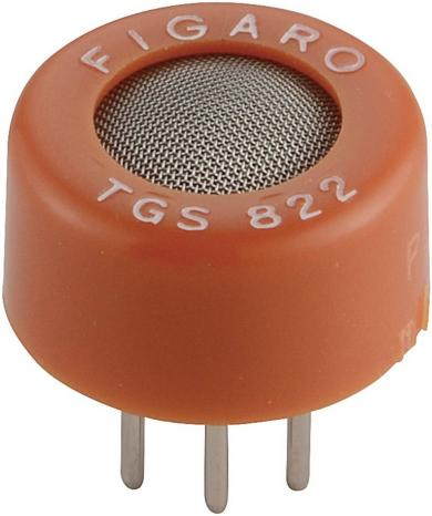 Senzor de gaz Figaro TGS 813,  (Ø x Î) 17 mm x 10 mm